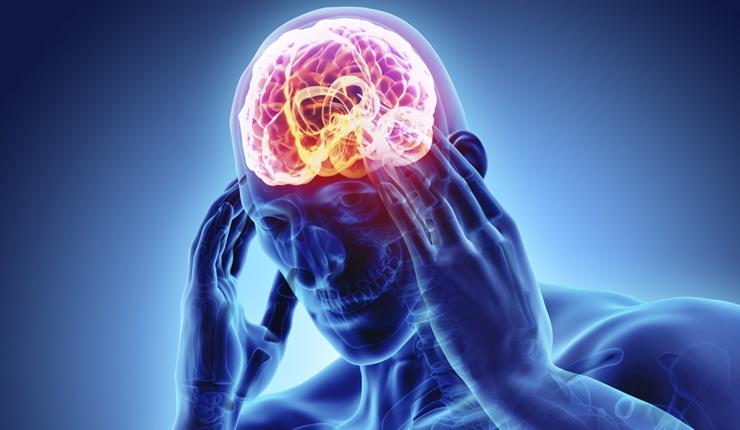ACV: la dificultad para tragar (disfagia) no diagnosticada aumenta un 50 % el riesgo de neumonía y un 37 % la mortalidad